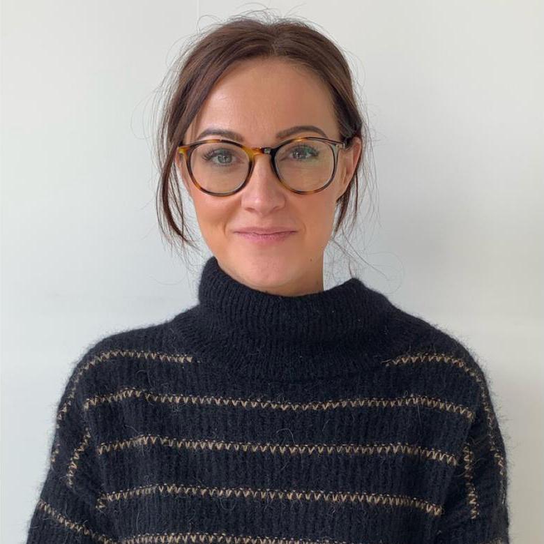 Jade Social Media Coordinator