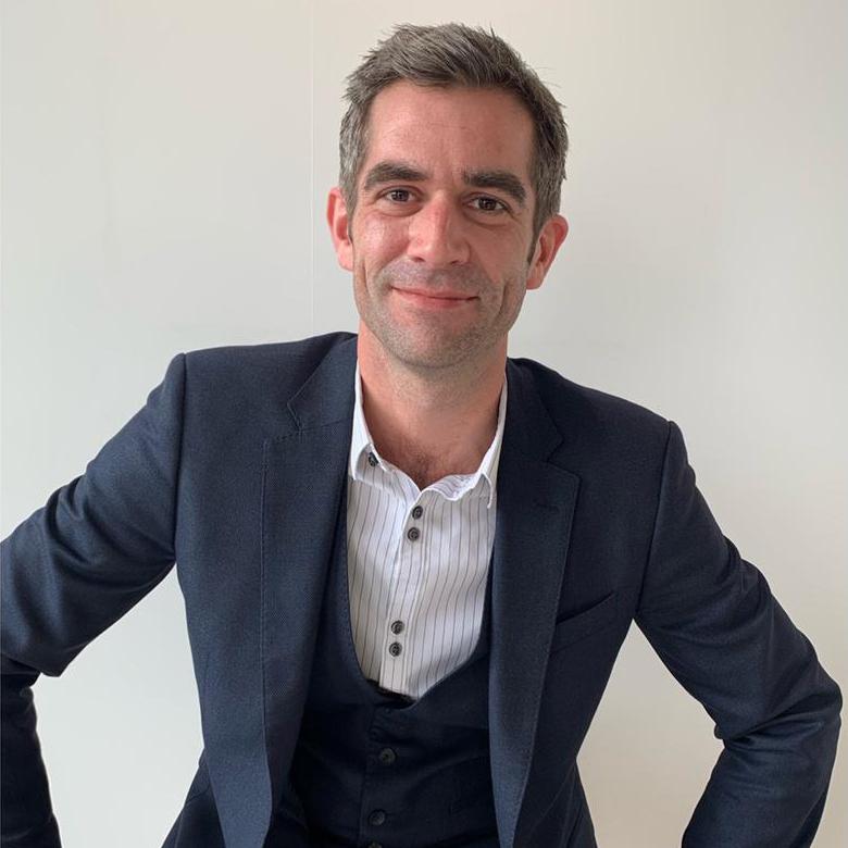 Matthew Sales Director