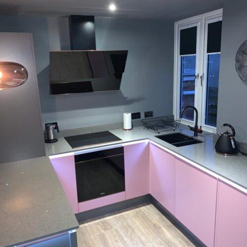 Sassy Renewal Case Study Kitchen