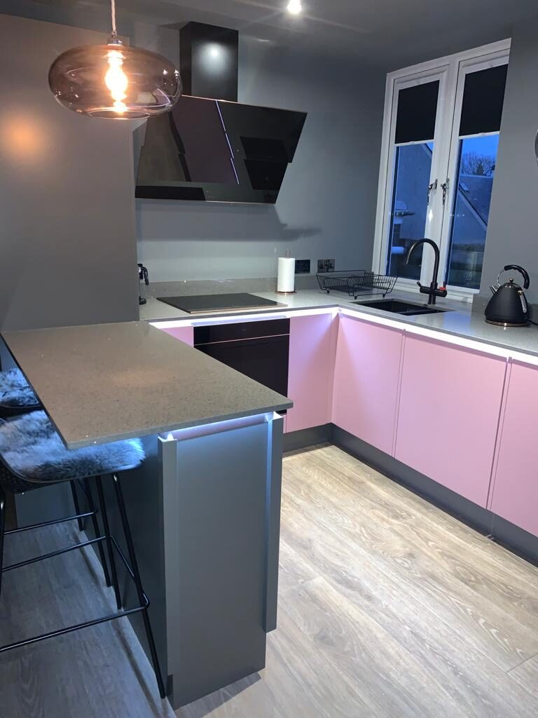 Sassy Renewal Case Study Kitchen