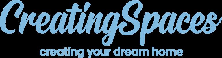 Creating Spaces Logo
