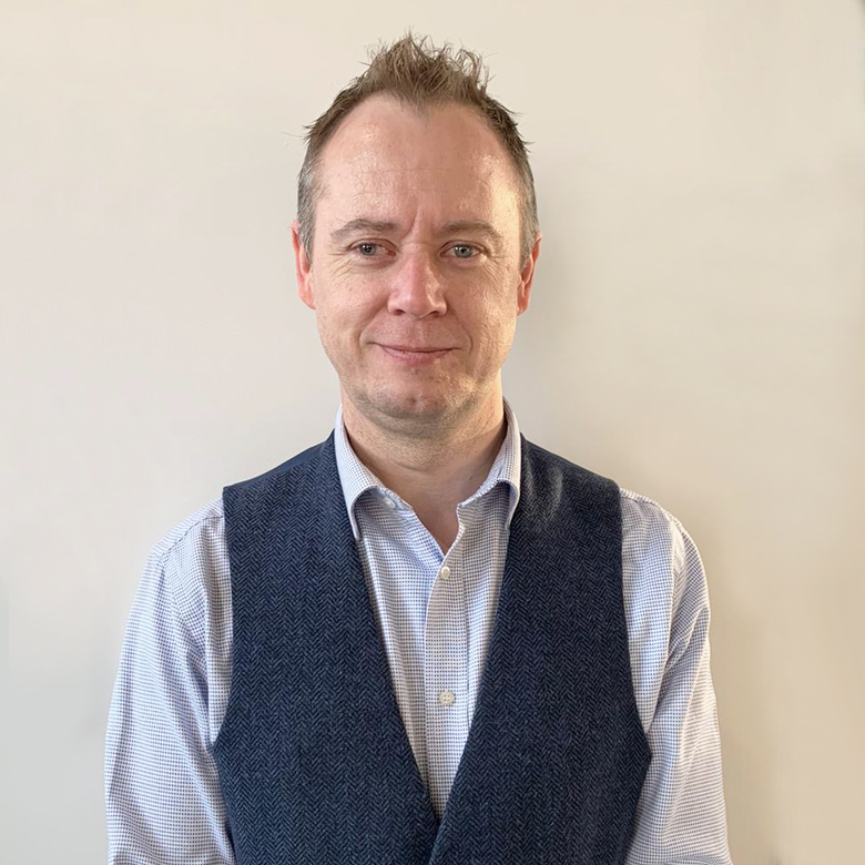 Mark - Bathroom Sales Manager