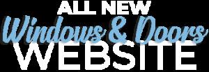Windows & Doors Website