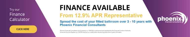 Phoenix Bathroom Finance